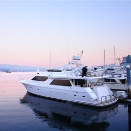 ILT: Boat Theft and Fraud