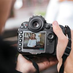ILT: Digital Photo Metadata