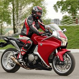 ILT: Motorcycle Theft & Fraud