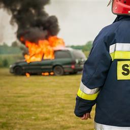 ILT: Vehicle Arson
