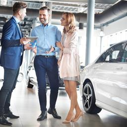 ILT: Auto Finance Fraud